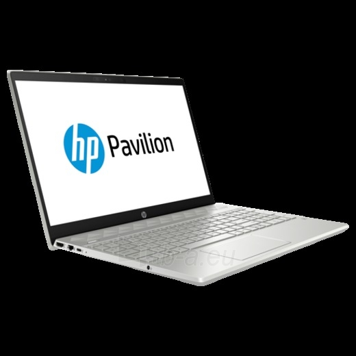 Nešiojamas kompiuteris P15-cs0016na i7-8550U/15.6F/8/256/MX150/W10 Paveikslėlis 2 iš 4 310820158566