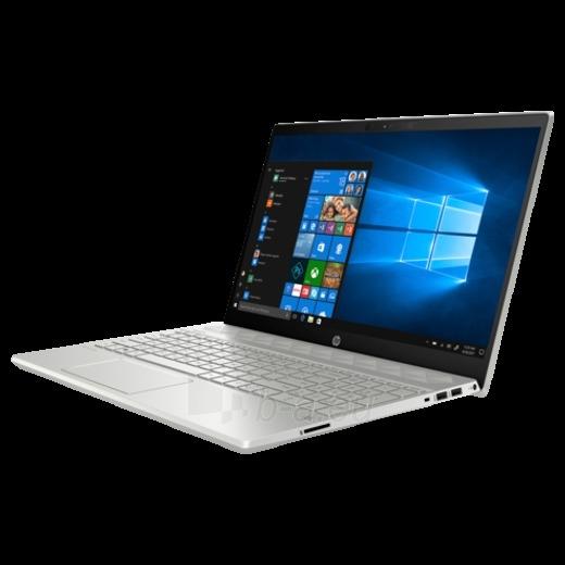 Nešiojamas kompiuteris P15-cs0016na i7-8550U/15.6F/8/256/MX150/W10 Paveikslėlis 3 iš 4 310820158566