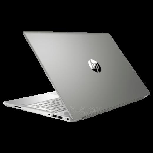 Nešiojamas kompiuteris P15-cs0016na i7-8550U/15.6F/8/256/MX150/W10 Paveikslėlis 4 iš 4 310820158566