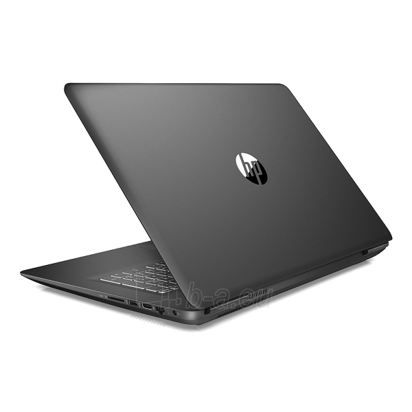 Nešiojamas kompiuteris P17-ab405na i5-8300H/17.3F/8/1T/RW/GTX1050/W10 Paveikslėlis 3 iš 4 310820158579