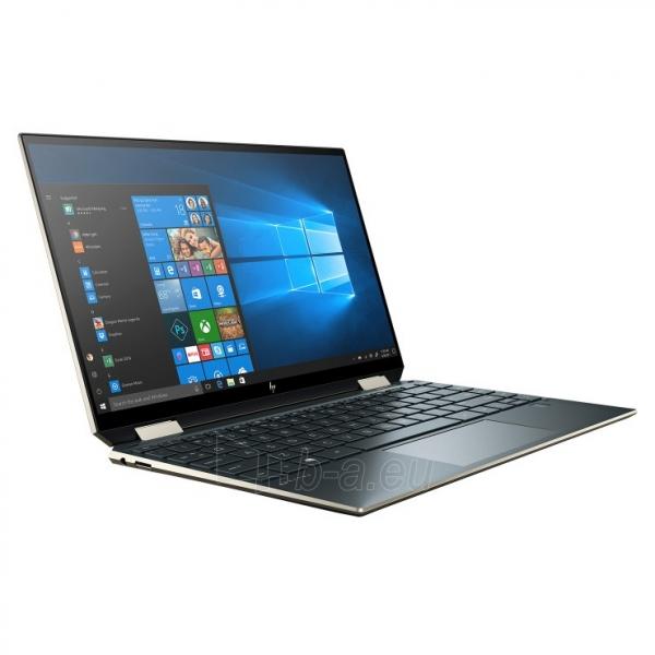 Nešiojamas kompiuteris SpectreX360 13-aw0900n i7-1065G7/13.3FT/16/512/W10 Paveikslėlis 2 iš 4 310820216563