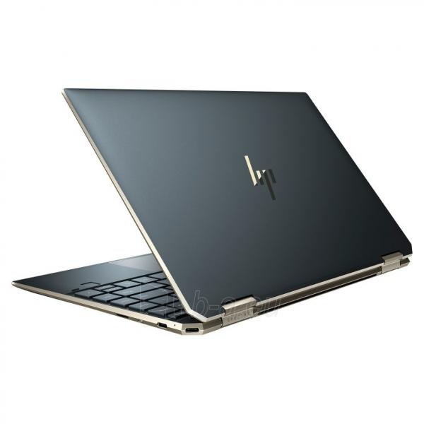 Nešiojamas kompiuteris SpectreX360 13-aw0900n i7-1065G7/13.3FT/16/512/W10 Paveikslėlis 4 iš 4 310820216563