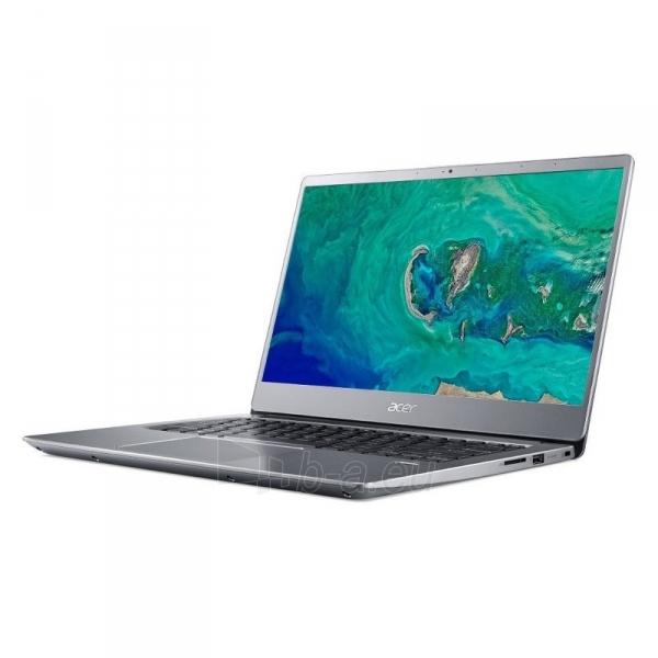Nešiojamas kompiuteris Swift 3 SF314-54 Silv i5-8250U/14F/8/256/i620/W10H Paveikslėlis 3 iš 4 310820158582