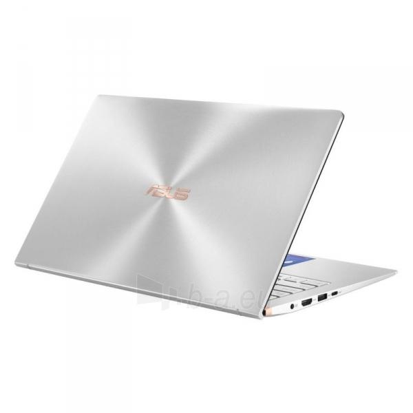 Nešiojamas kompiuteris UX434FLC Silver i7-10510U/14F/16/1TB/MX250/W10 Paveikslėlis 4 iš 4 310820216561