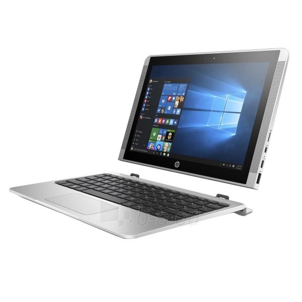 Nešiojamas kompiuteris X2 Silver X5-Z8350/10T/4/64/i400/BT/W10 Paveikslėlis 1 iš 1 310820115032