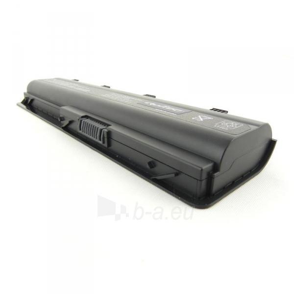 Nešiojamo kompiuterio baterija Qoltec HP/Compaq CQ62, 10.8-11.1 V, 4400mAh Paveikslėlis 2 iš 5 250254100580