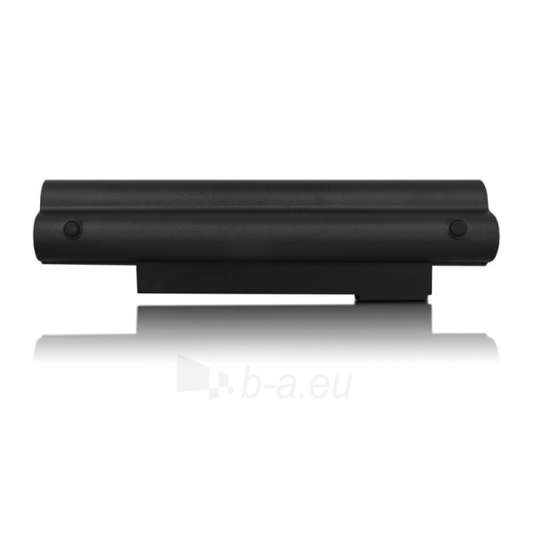 Nešiojamo kompiuterio baterija Whitenergy Acer Aspire 532h 10.8V 4400mAh juoda Paveikslėlis 4 iš 7 250254100460