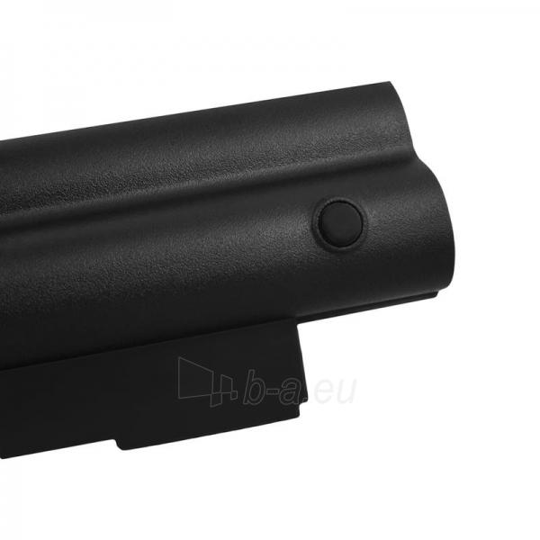 Nešiojamo kompiuterio baterija Whitenergy Acer Aspire 532h 10.8V 4400mAh juoda Paveikslėlis 5 iš 7 250254100460