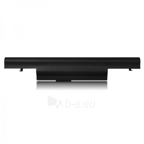 Nešiojamo kompiuterio baterija Whitenergy Acer Aspire 5625G 11.1V 4400mAh Paveikslėlis 4 iš 6 250254100461