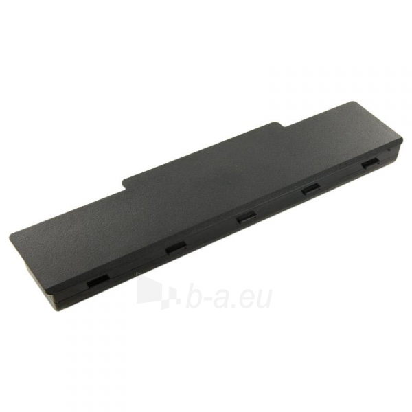 Nešiojamo kompiuterio baterija Whitenergy Acer Aspire 5732Z 11.1V 4400mAh Paveikslėlis 3 iš 6 310820005320