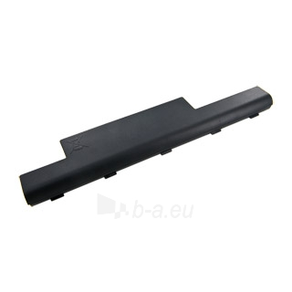 Nešiojamo kompiuterio baterija Whitenergy Acer Aspire 5741 11.1V 5200mAh Paveikslėlis 3 iš 3 250254100758