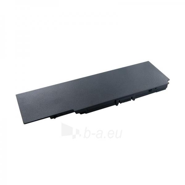 Nešiojamo kompiuterio baterija Whitenergy Acer Aspire 5920 14.8V 4400mAh Paveikslėlis 2 iš 6 250254100463