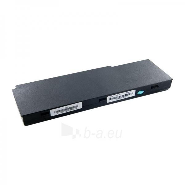 Nešiojamo kompiuterio baterija Whitenergy Acer Aspire 5920 14.8V 4400mAh Paveikslėlis 3 iš 6 250254100463