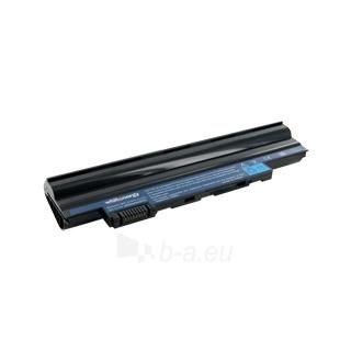 Nešiojamo kompiuterio baterija Whitenergy Acer Aspire D260 D255 11.1V 4400mAh Paveikslėlis 1 iš 3 250254100465