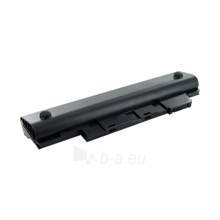 Nešiojamo kompiuterio baterija Whitenergy Acer Aspire D260 D255 11.1V 4400mAh Paveikslėlis 2 iš 3 250254100465