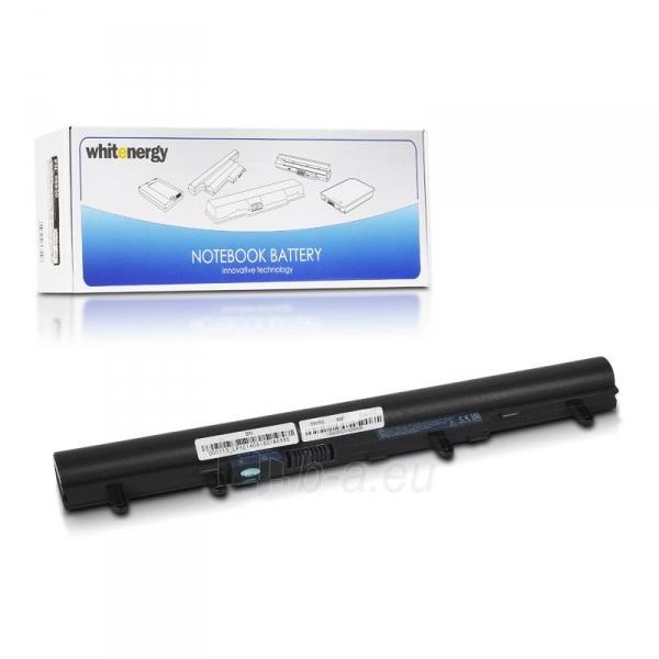 Nešiojamo kompiuterio baterija Whitenergy Acer Aspire V5 AL12A32 14.8V 2200 Paveikslėlis 3 iš 3 310820005297
