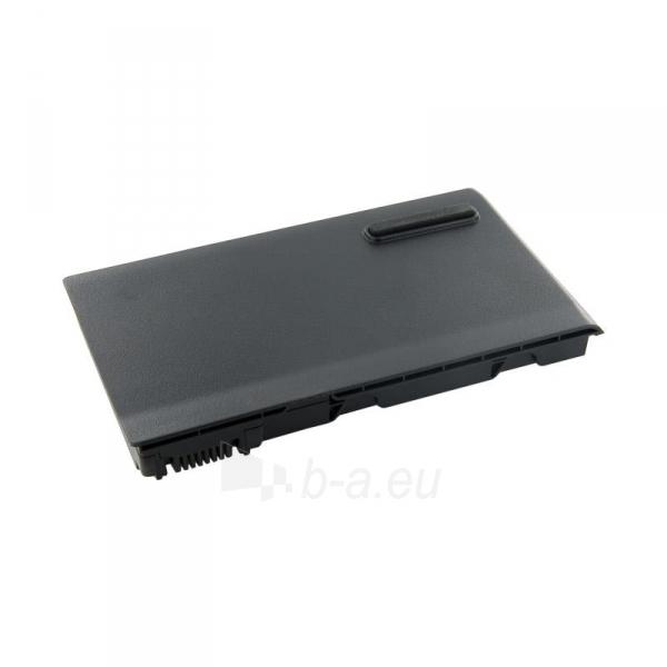 Nešiojamo kompiuterio baterija Whitenergy Acer TravelMate 6410 5200mAh 11.1V Paveikslėlis 2 iš 3 310820005310