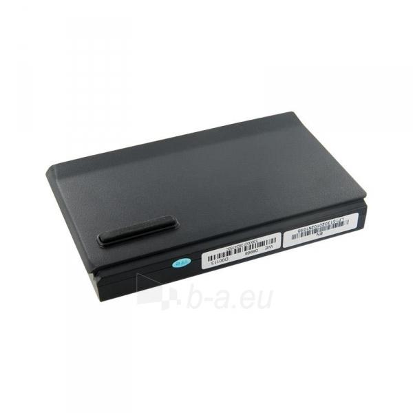 Nešiojamo kompiuterio baterija Whitenergy Acer TravelMate 6410 5200mAh 11.1V Paveikslėlis 3 iš 3 310820005310