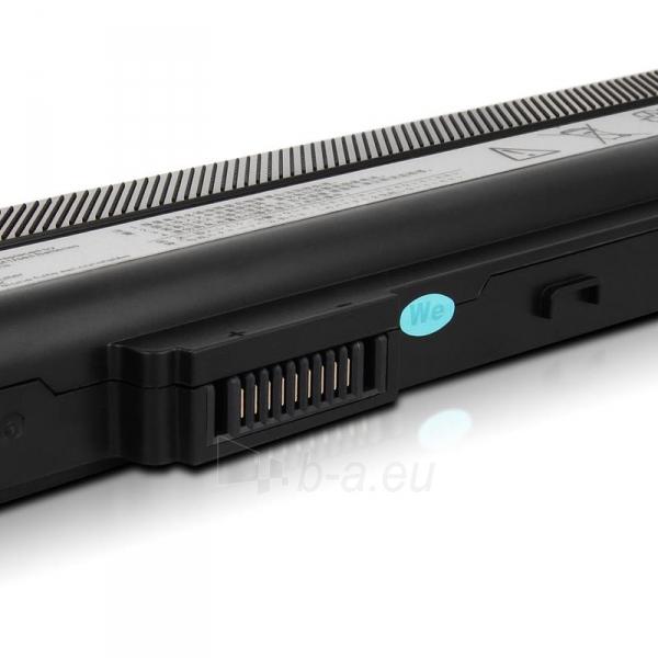 Nešiojamo kompiuterio baterija Whitenergy Asus A32-K52 10.8V 4400mAh Paveikslėlis 6 iš 6 250254100486