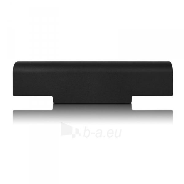 Nešiojamo kompiuterio baterija Whitenergy Asus A32-K72 11.1V 4400mAh juoda Paveikslėlis 4 iš 6 250254100732