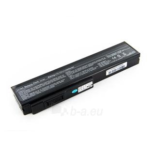 Nešiojamo kompiuterio baterija Whitenergy Asus A32-M50 11.1V 4400mAh Paveikslėlis 1 iš 7 310820005312