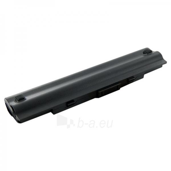 Nešiojamo kompiuterio baterija Whitenergy Asus EEE PC 1201N 11.1V 4400mAh Paveikslėlis 2 iš 3 250254100499