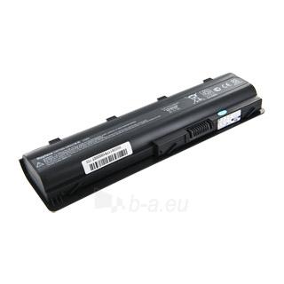 Nešiojamo kompiuterio baterija Whitenergy Compaq Presario CQ42 10.8V 4400mAh Paveikslėlis 1 iš 3 250254100511
