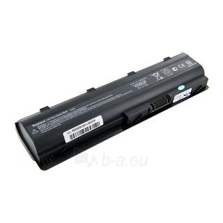 Nešiojamo kompiuterio baterija Whitenergy Compaq Presario CQ42 10.8V 6600mAh Paveikslėlis 1 iš 3 250254100512