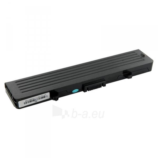 Nešiojamo kompiuterio baterija Whitenergy Dell Inspiron 1525 11.1V 4400mAh Paveikslėlis 2 iš 6 310820005302