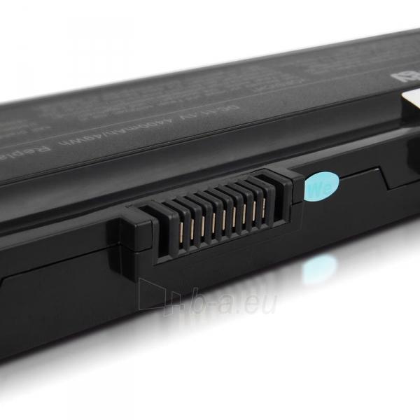 Nešiojamo kompiuterio baterija Whitenergy Dell Inspiron 1525 11.1V 4400mAh Paveikslėlis 5 iš 6 310820005302