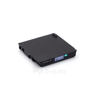 Nešiojamo kompiuterio baterija Whitenergy Dell Inspiron 2600 14.8V 5200mAh Paveikslėlis 1 iš 2 250254100755