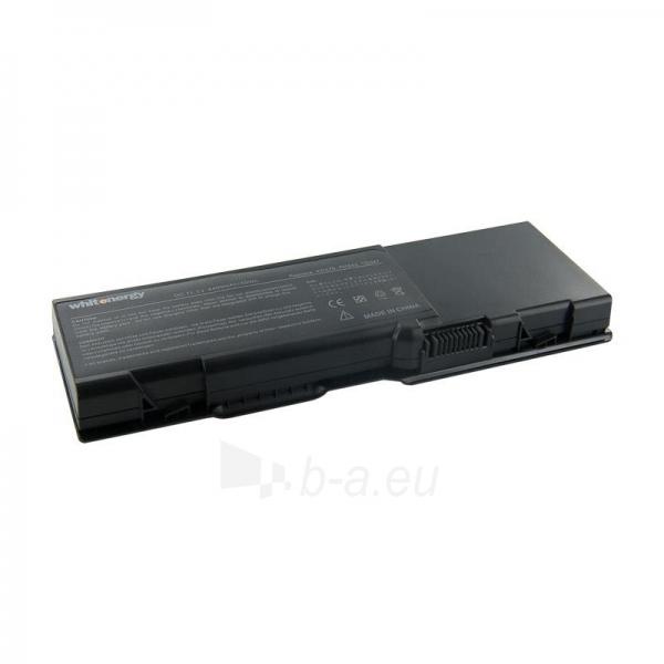 Nešiojamo kompiuterio baterija Whitenergy Dell Inspiron 6400 11.1V 4400mAh Paveikslėlis 1 iš 3 250254100523