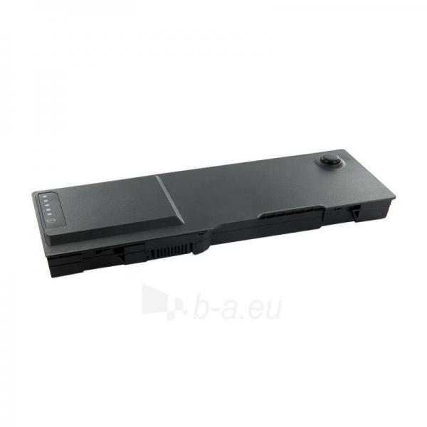 Nešiojamo kompiuterio baterija Whitenergy Dell Inspiron 6400 11.1V 4400mAh Paveikslėlis 2 iš 3 250254100523