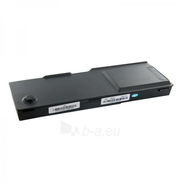 Nešiojamo kompiuterio baterija Whitenergy Dell Inspiron 6400 11.1V 4400mAh Paveikslėlis 3 iš 3 250254100523