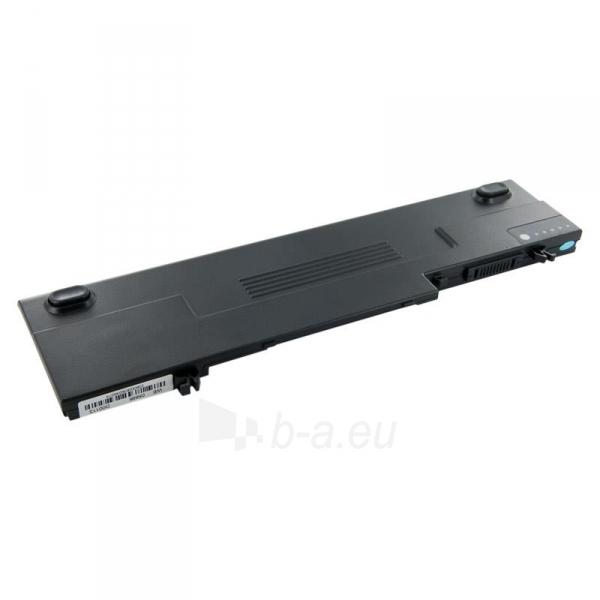 Nešiojamo kompiuterio baterija Whitenergy Dell Latitude D420 11.1V 3600mAh Paveikslėlis 2 iš 3 310820005305