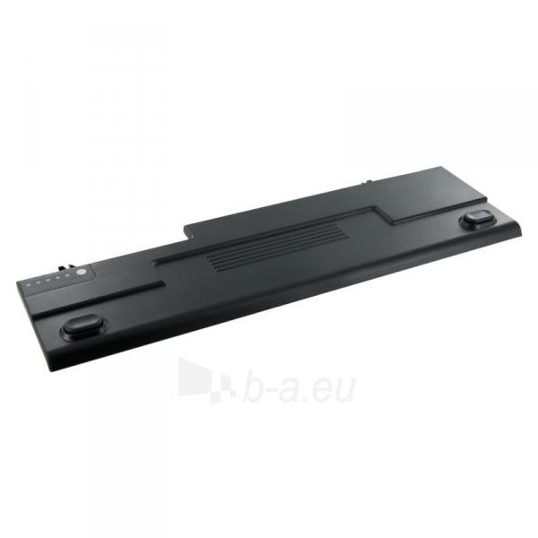 Nešiojamo kompiuterio baterija Whitenergy Dell Latitude D420 11.1V 3600mAh Paveikslėlis 3 iš 3 310820005305