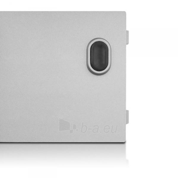 Nešiojamo kompiuterio baterija Whitenergy Dell Latitude D820 11.1V 4400mAh Paveikslėlis 8 iš 8 250254100535