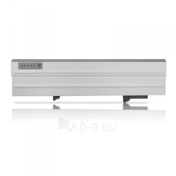 Nešiojamo kompiuterio baterija Whitenergy Dell Latitude E4300 E4310 11.1V 4400 Paveikslėlis 4 iš 7 310820005321