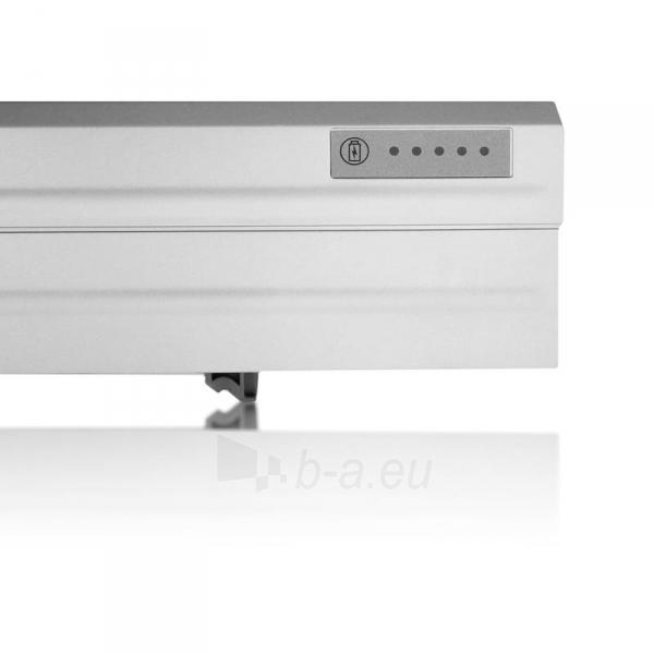Nešiojamo kompiuterio baterija Whitenergy Dell Latitude E4300 E4310 11.1V 4400 Paveikslėlis 6 iš 7 310820005321