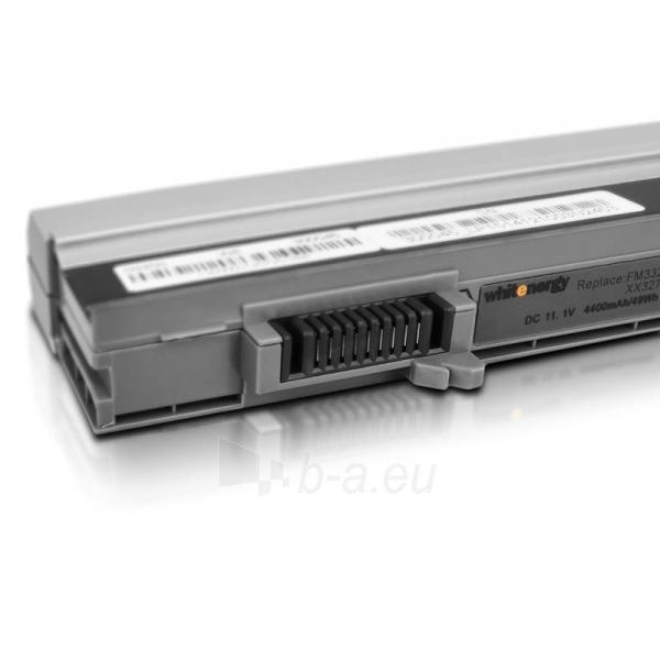 Nešiojamo kompiuterio baterija Whitenergy Dell Latitude E4300 E4310 11.1V 4400 Paveikslėlis 7 iš 7 310820005321