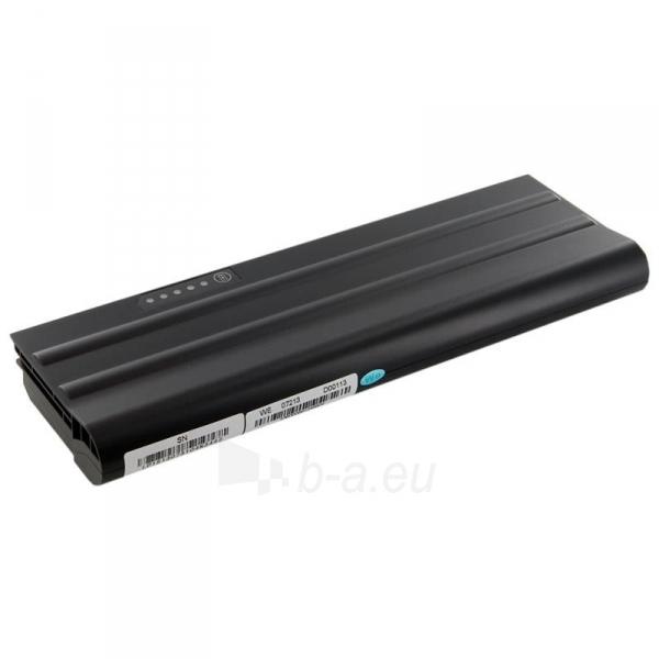 Nešiojamo kompiuterio baterija Whitenergy Dell Latitude E5500 11.1V 6600mAh Paveikslėlis 11 iš 13 250254100588