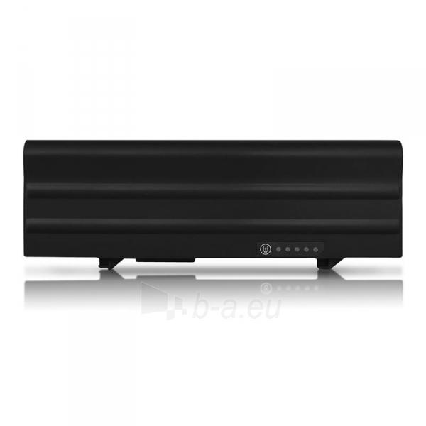 Nešiojamo kompiuterio baterija Whitenergy Dell Latitude E5500 11.1V 6600mAh Paveikslėlis 13 iš 13 250254100588