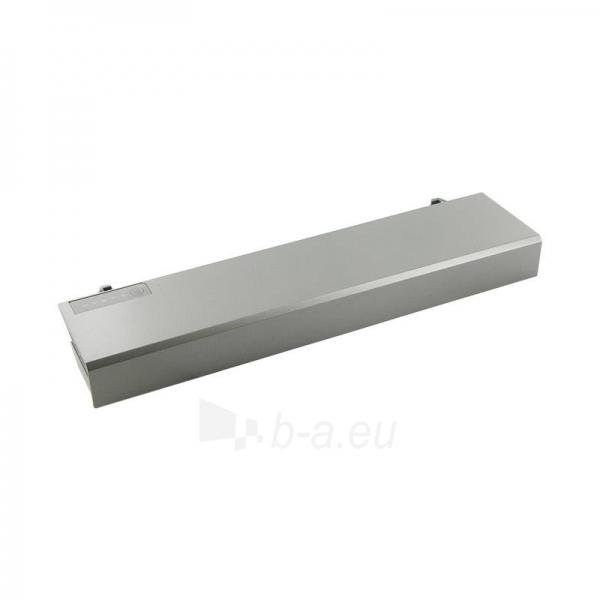 Nešiojamo kompiuterio baterija Whitenergy Dell Latitude E6500 11.1V 4400mAh Paveikslėlis 3 iš 7 250254100589