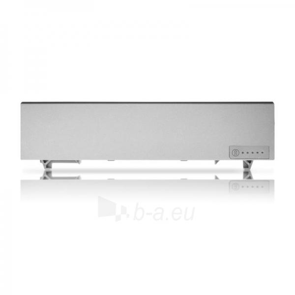 Nešiojamo kompiuterio baterija Whitenergy Dell Latitude E6500 11.1V 4400mAh Paveikslėlis 4 iš 7 250254100589