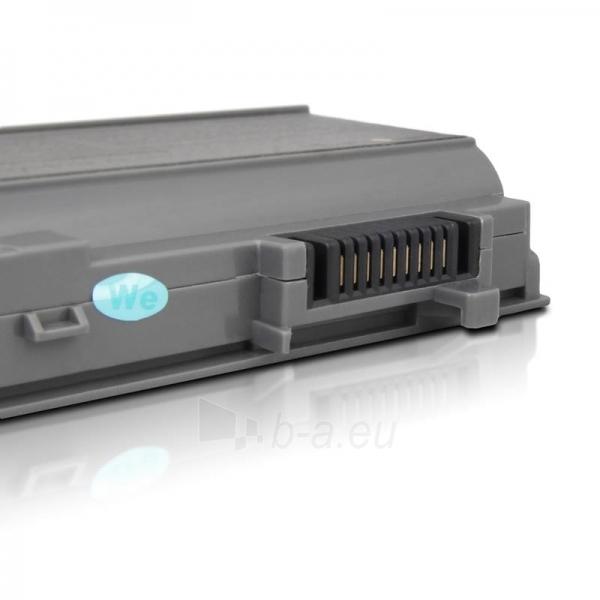 Nešiojamo kompiuterio baterija Whitenergy Dell Latitude E6500 11.1V 4400mAh Paveikslėlis 7 iš 7 250254100589