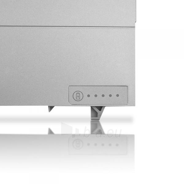 Nešiojamo kompiuterio baterija Whitenergy Dell Latitude E6500 11.1V 6600mAh Paveikslėlis 6 iš 7 250254100590