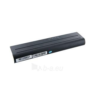 Nešiojamo kompiuterio baterija Whitenergy Dell Studio 15 11.1V 4400mAh Paveikslėlis 3 iš 3 250254100593