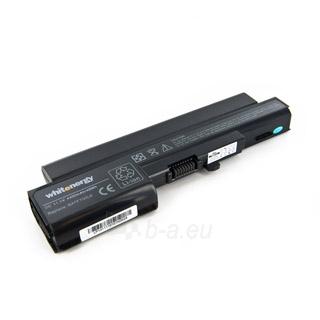 Nešiojamo kompiuterio baterija Whitenergy Dell Vostro 1200 11.1V 4400mAh Paveikslėlis 1 iš 3 250254100757