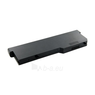 Nešiojamo kompiuterio baterija Whitenergy Dell Vostro 1310 11.1V 7800mAh Paveikslėlis 2 iš 6 250254100598