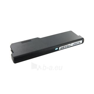 Nešiojamo kompiuterio baterija Whitenergy Dell Vostro 1310 11.1V 7800mAh Paveikslėlis 3 iš 6 250254100598